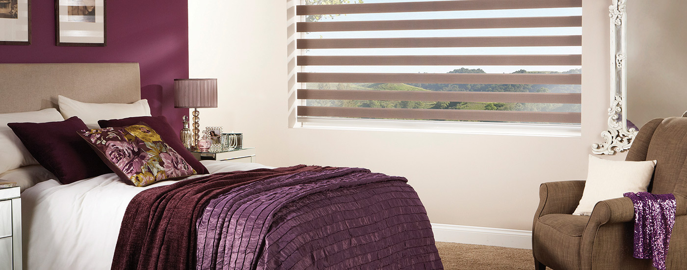 KSH contemporary blinds