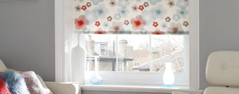 KSH roller blinds