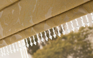 KSH Roman Blinds