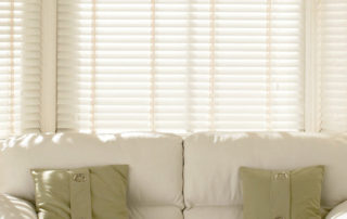 KSH venetian blinds