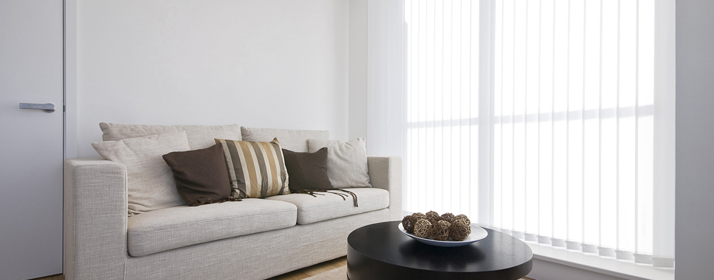 KSH vertical blinds