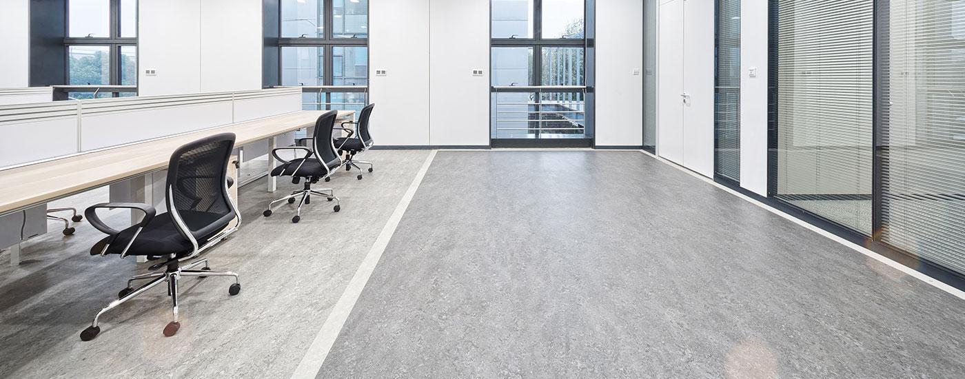 ksh flooring commercial