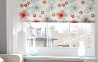 KSH roller blinds