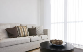 KSH vertical blinds